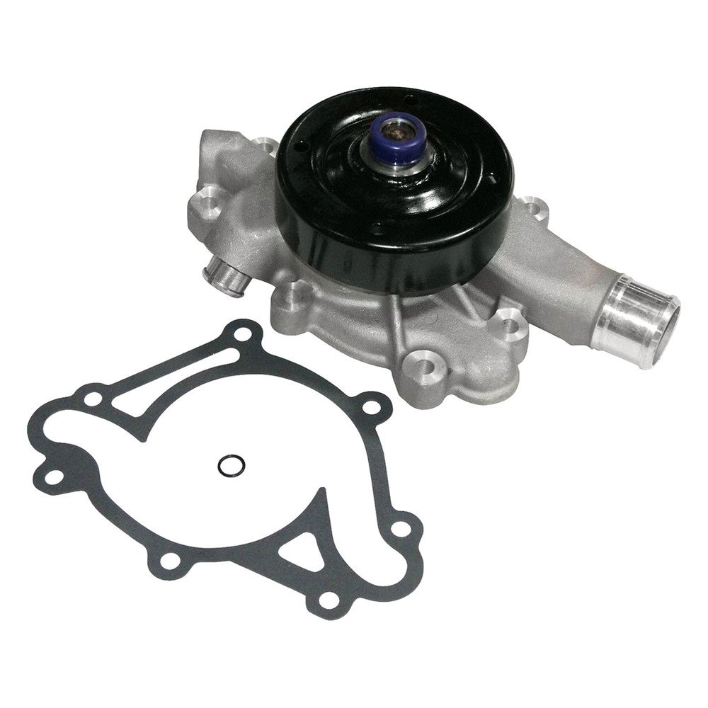Water Pump Replacement : Gmb dodge ram  replacement water pump