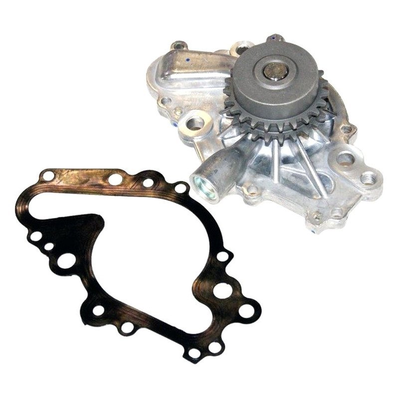 Water Pump Replacement : Gmb dodge stratus replacement water pump