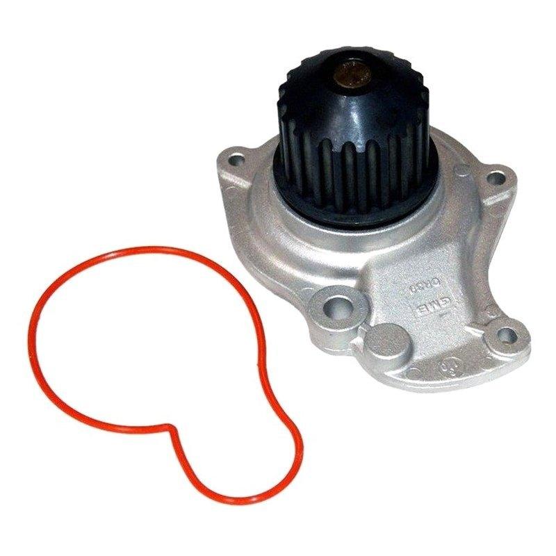 Water Pump Replacement : Gmb chrysler pt cruiser l replacement water pump