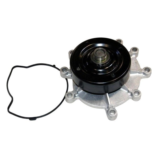 Water Pump Replacement : Gmb dodge durango replacement water pump