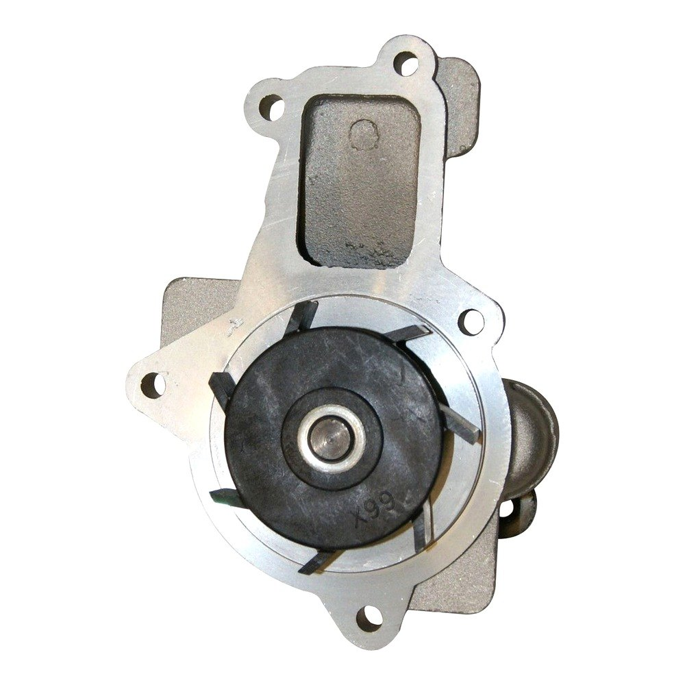 Chrysler Pacifica 2005 Replacement Water Pump