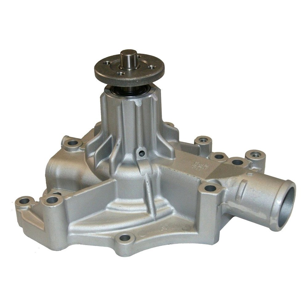Water Pump Replacement : Gmb ford f replacement water pump
