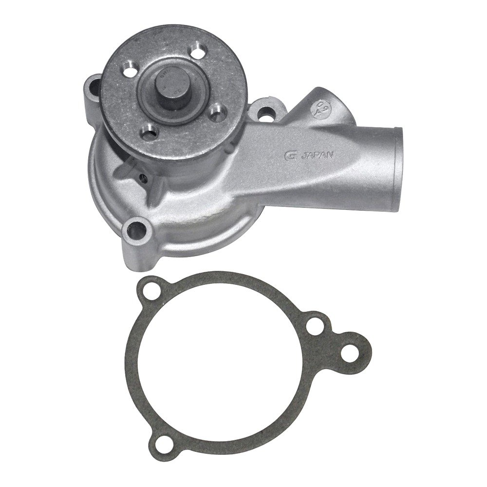 Water Pump Replacement : Gmb ford mustang replacement water pump
