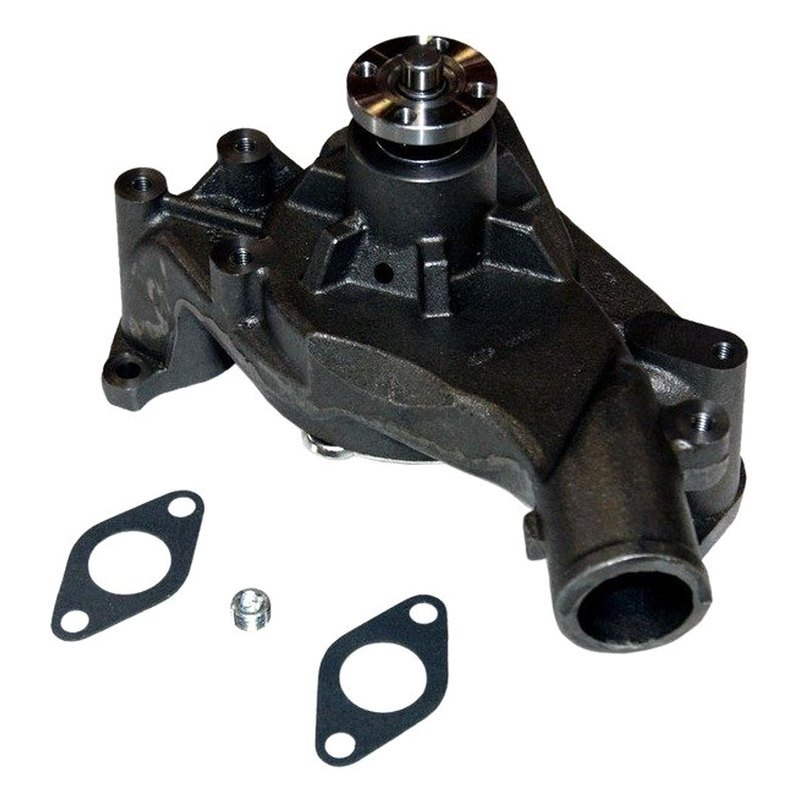 gmb lincoln continental 7 0l 7 6l 1968 replacement water pump. Black Bedroom Furniture Sets. Home Design Ideas