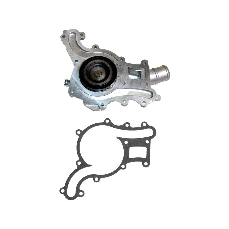 1993 Ford Bronco Camshaft: Ford Bronco 1988 Replacement Water Pump