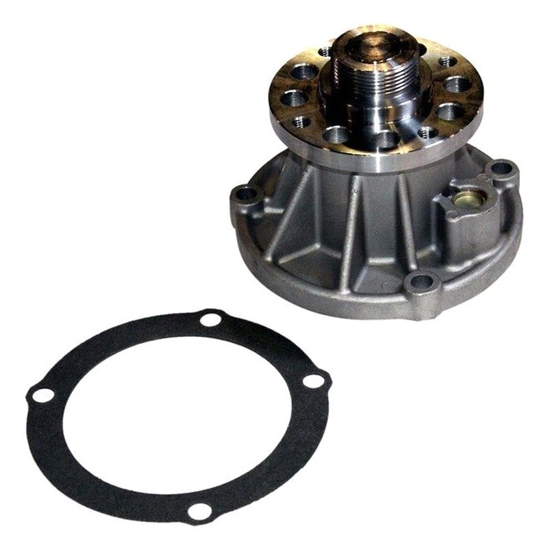 Water Pump Replacement : Gmb ford f super duty replacement water pump