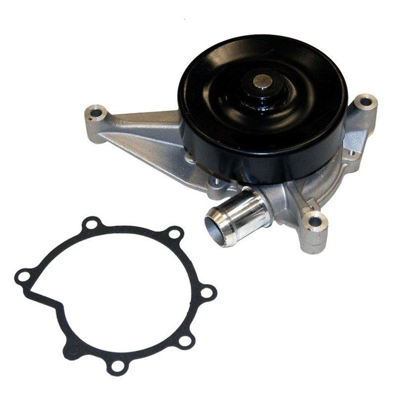 how to change a water pump 2002 lincoln ls cardone 174 lincoln continental 1995 2002 water. Black Bedroom Furniture Sets. Home Design Ideas