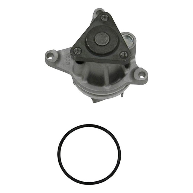 Water Pump Replacement : Gmb ford edge  replacement water pump