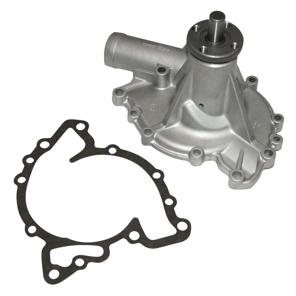 Water Pump Replacement : Gmb chevy monte carlo  replacement water pump