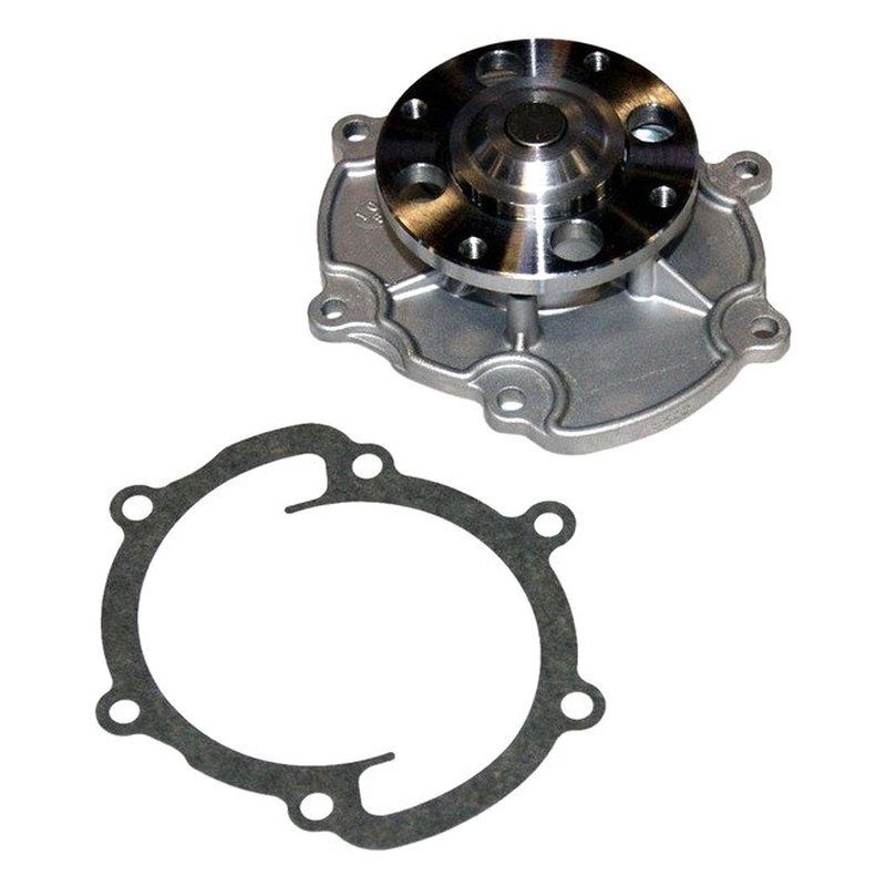 Cadillac CTS 2005 Replacement Water Pump