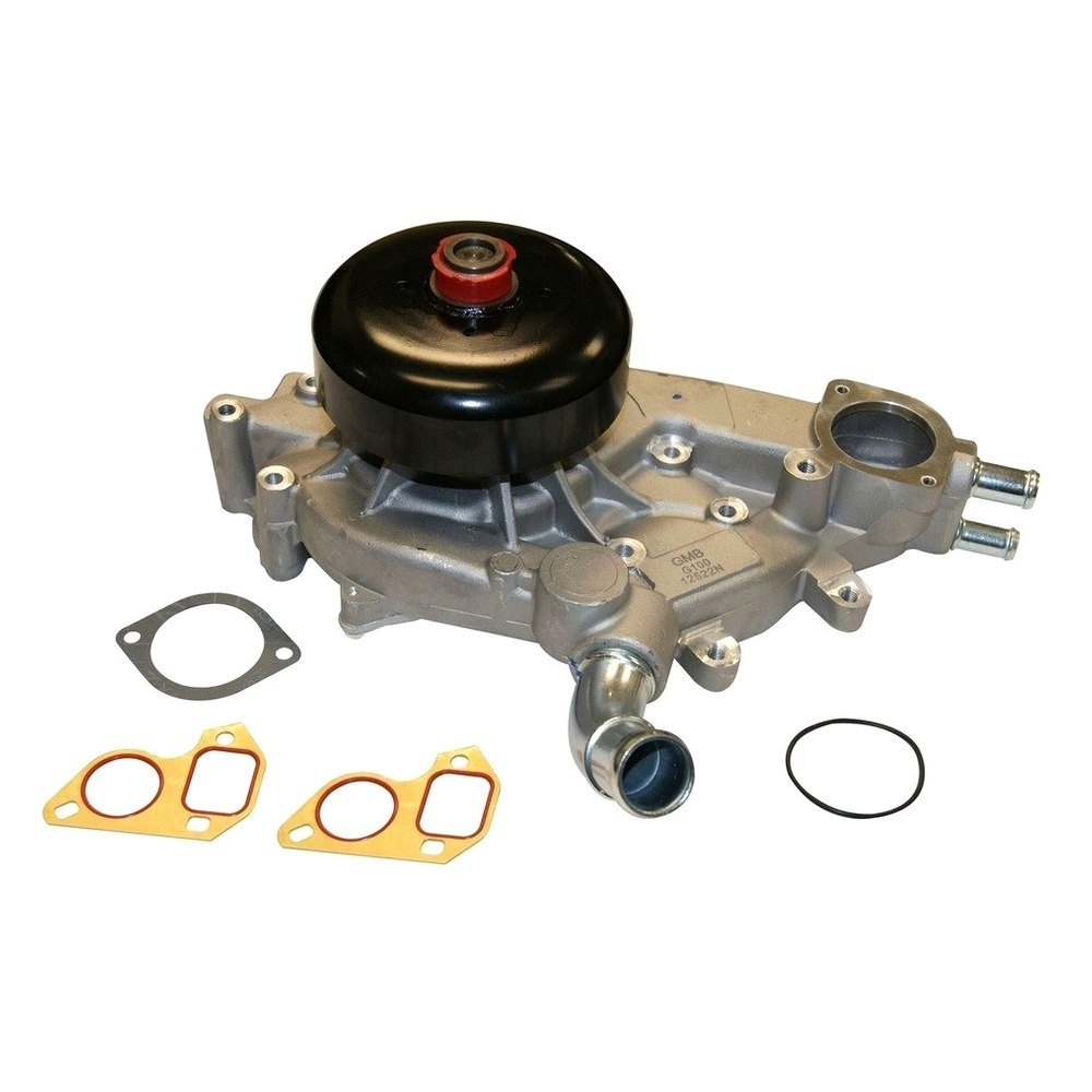 GMB® - Chevy Avalanche 2002-2004 Replacement Water Pump