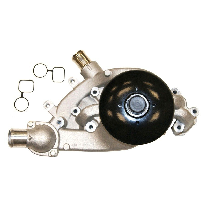 Water Pump Replacement : Gmb chevy silverado replacement water pump