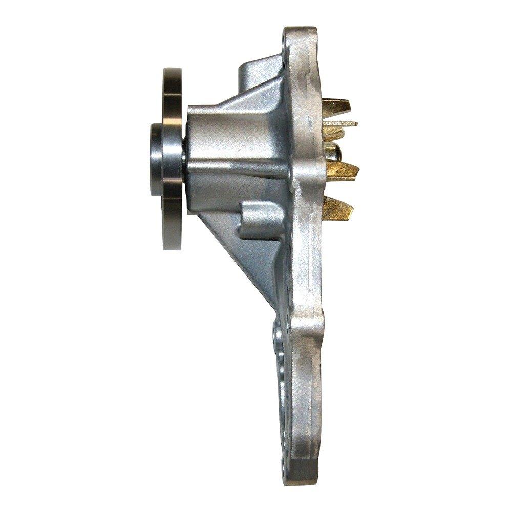Water Pump Replacement : Gmb honda accord  replacement water pump