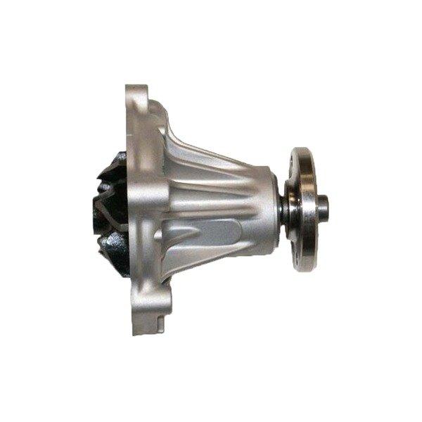 1993 Isuzu Spacecab Suspension: Isuzu Rodeo 1993 Replacement Water Pump