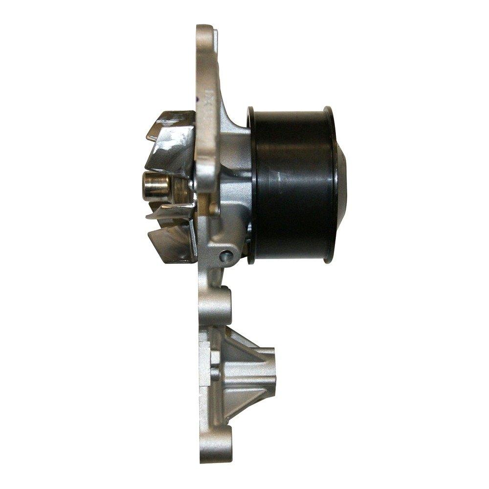 Gmb 140 1440 Engine Coolant Water Pump 1999 Isuzu Rodeo Pumpgmb