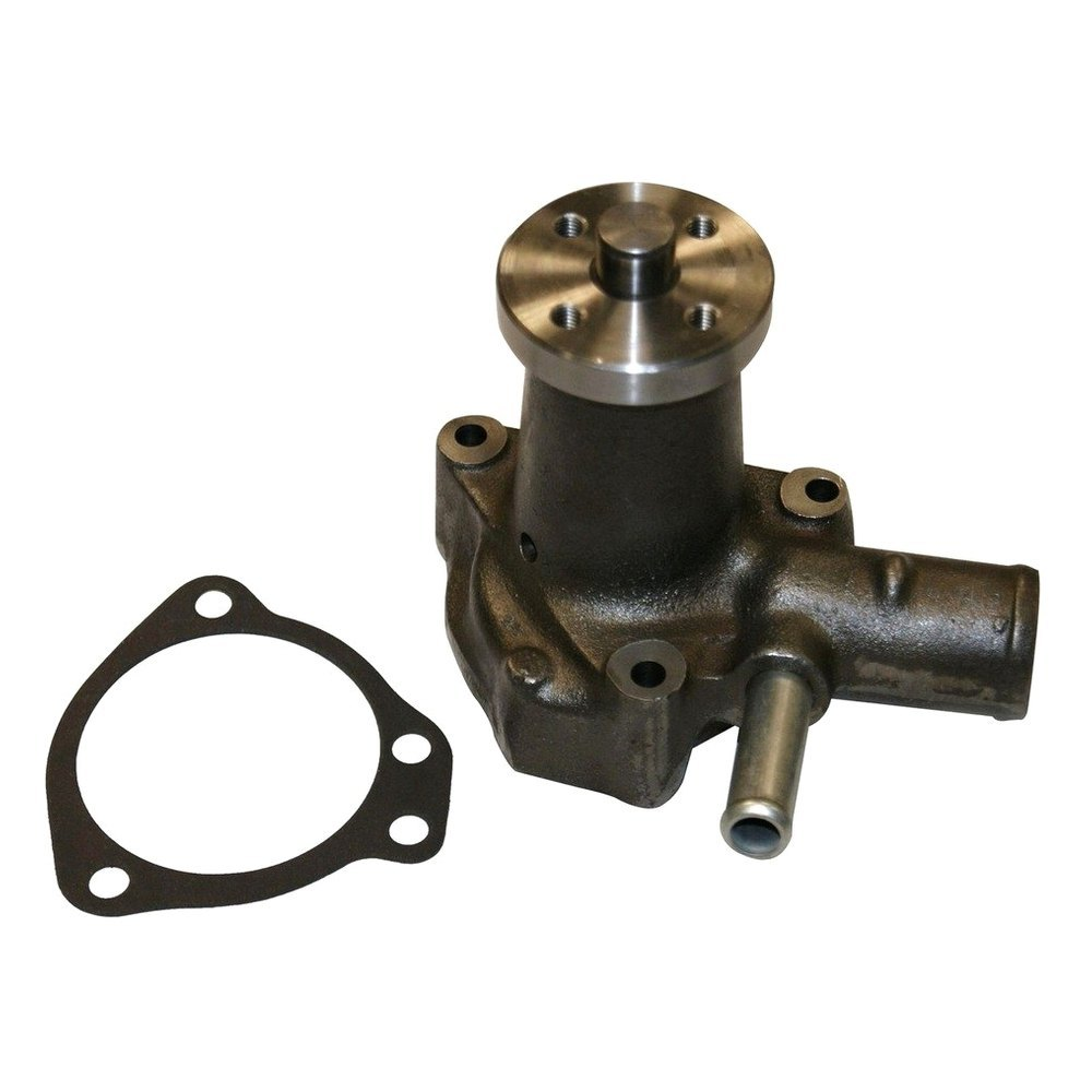 Water Pump Replacement : Gmb ford pinto  replacement water pump
