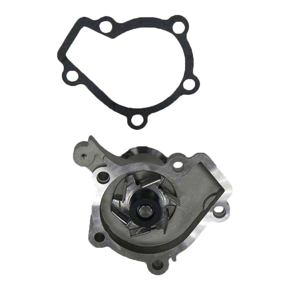Hyundai Replacement Parts Online: Hyundai Elantra 2012 Replacement Water Pump