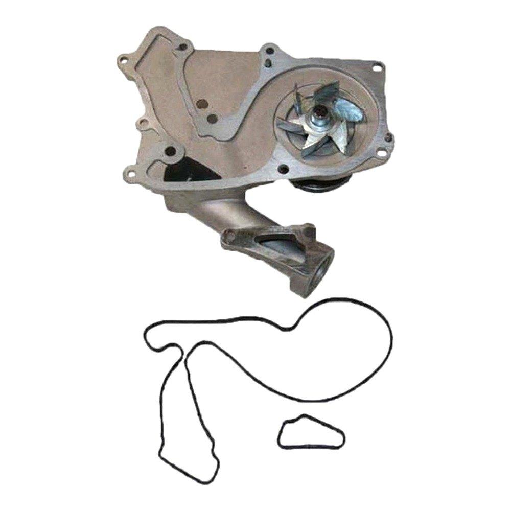Hyundai Replacement Parts Online: Hyundai Santa Fe 2010-2012 Replacement Water Pump