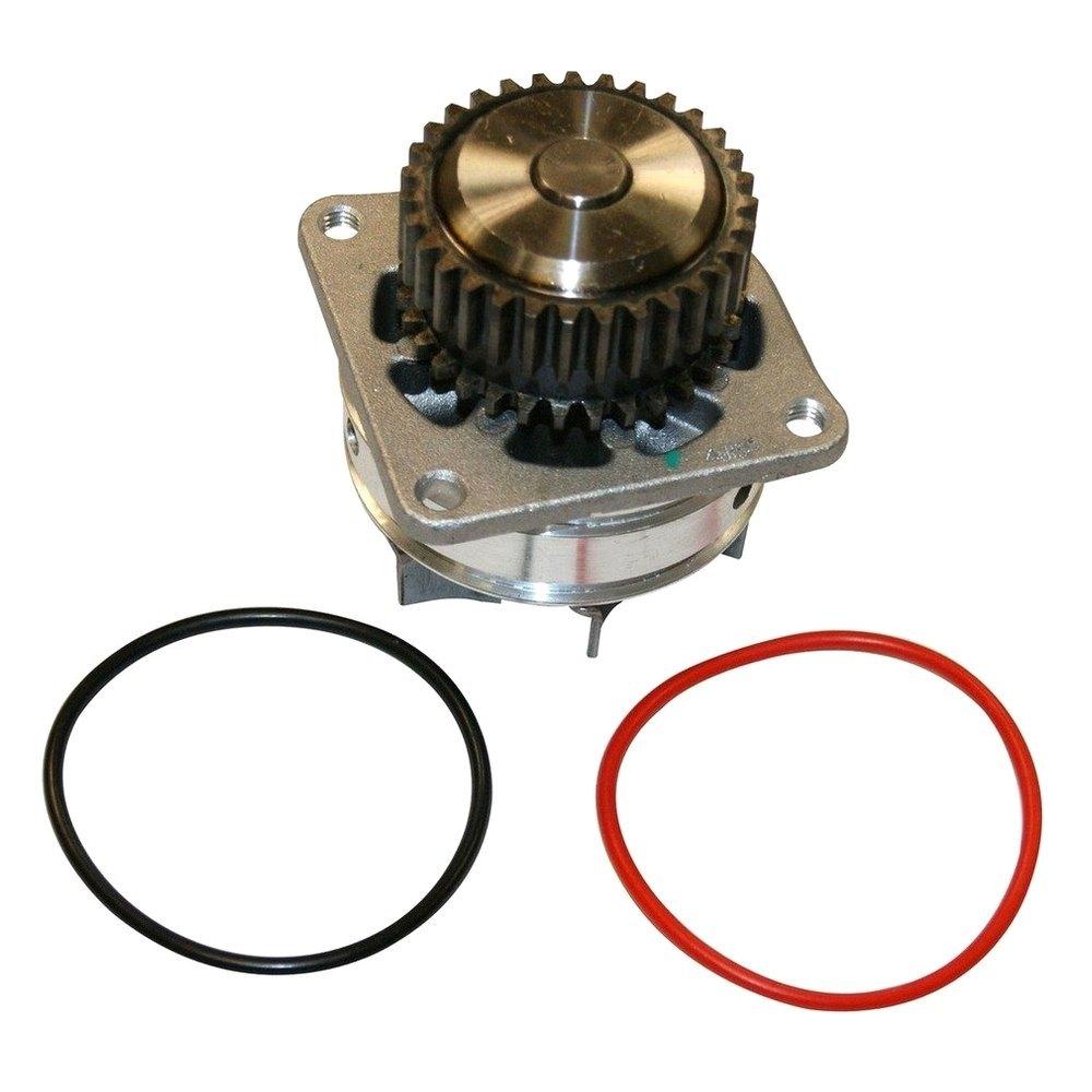 150-2320 GMB - Water Pump