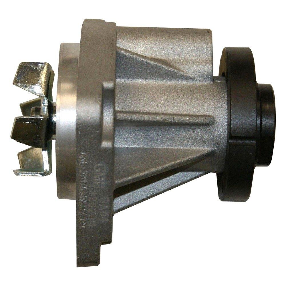 2000 Saturn Water Pump