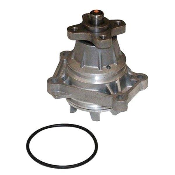Suzuki Vitara 1999 2001 Remanufactured Cylinder: Chevy Tracker 2001 Replacement Water Pump