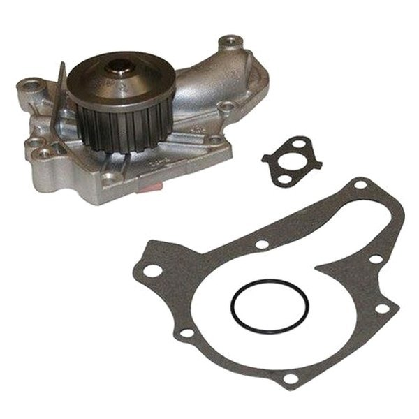 gmb toyota camry 1984 replacement water pump. Black Bedroom Furniture Sets. Home Design Ideas