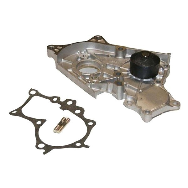 gmb toyota camry 1984 1985 replacement water pump. Black Bedroom Furniture Sets. Home Design Ideas