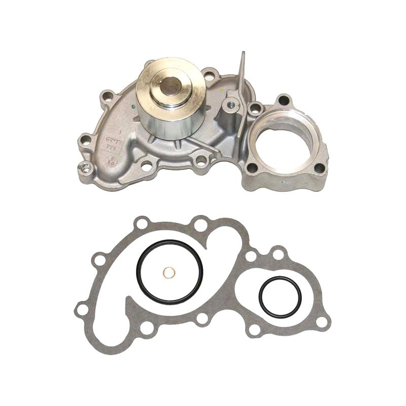 gmb toyota camry 1990 replacement water pump. Black Bedroom Furniture Sets. Home Design Ideas