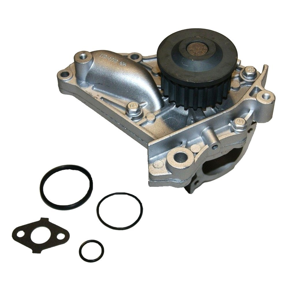 Water Pump Replacement : Gmb toyota celica  replacement water pump