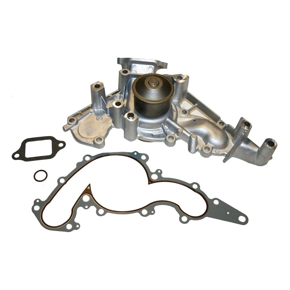 gmb toyota tundra 2005 2006 replacement water pump. Black Bedroom Furniture Sets. Home Design Ideas