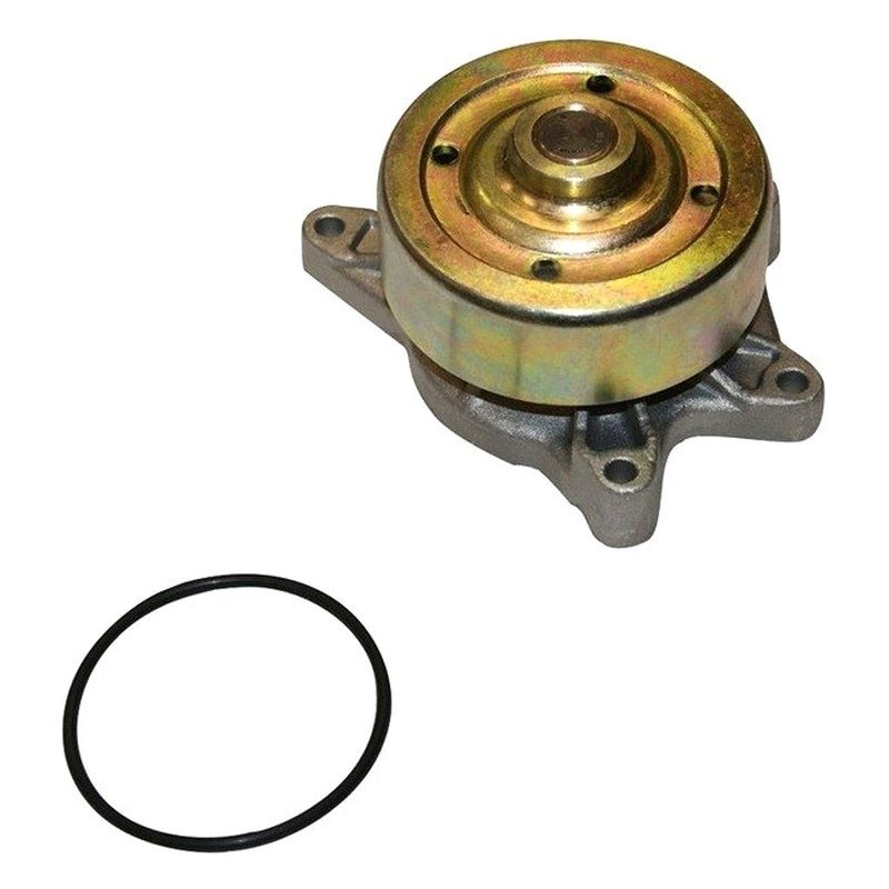 GMB® - Toyota Corolla 1.8L 2005-2006 Replacement Water Pump