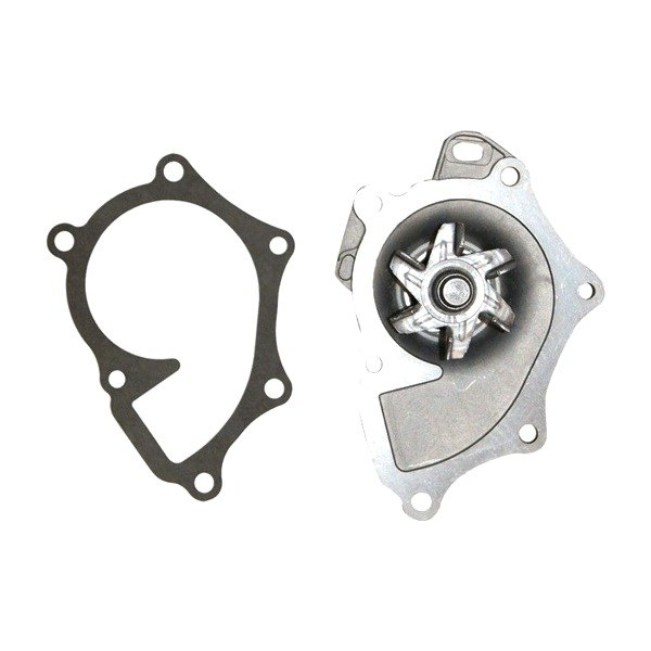 gmb toyota camry 2002 2003 replacement water pump. Black Bedroom Furniture Sets. Home Design Ideas