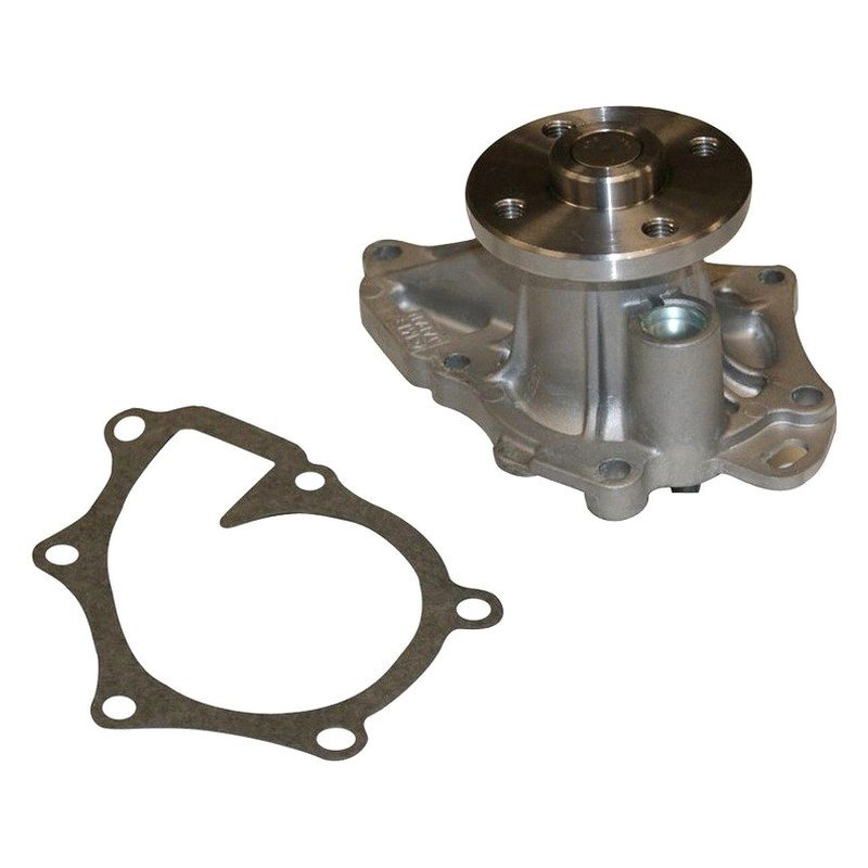 Camry Water Pump Replacement 97
