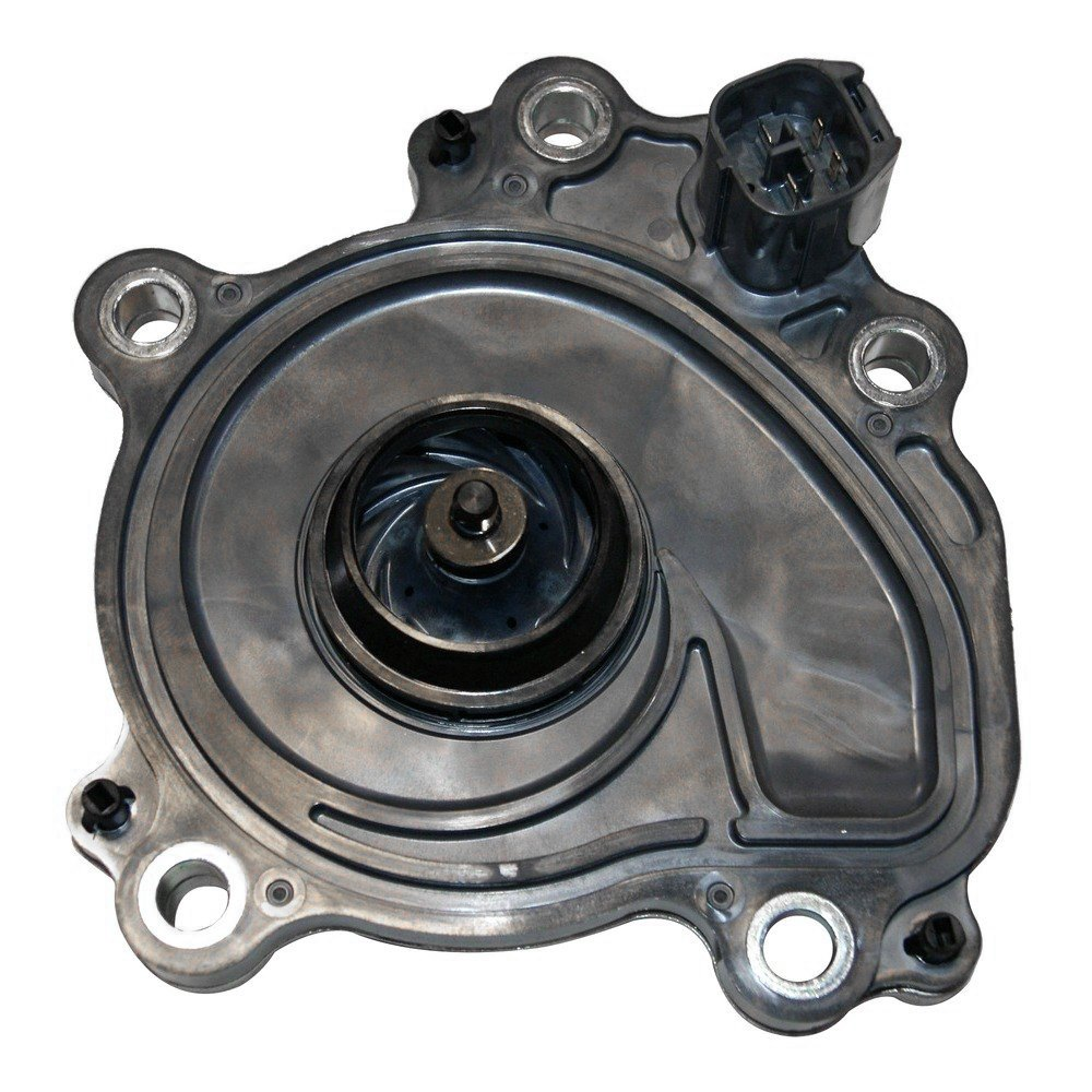 gmb toyota camry 2012 2014 replacement water pump. Black Bedroom Furniture Sets. Home Design Ideas