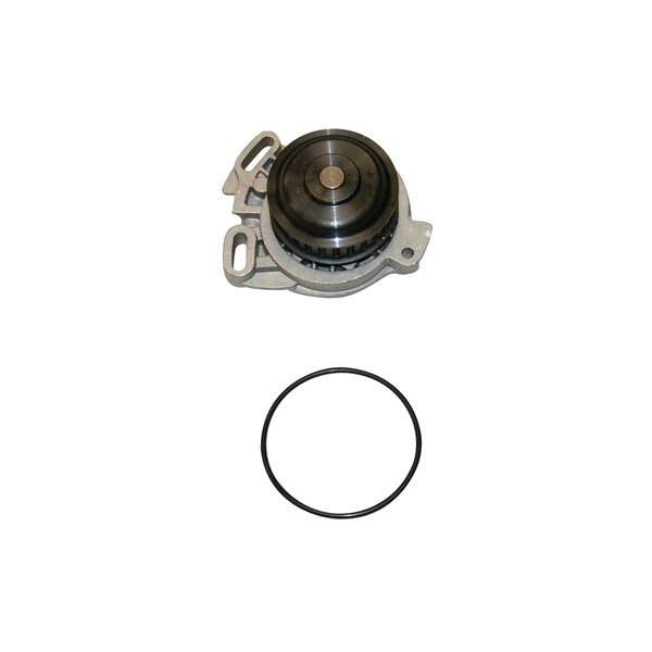 Audi Replacement Parts: Audi 4000 1984-1986 Replacement Water Pump