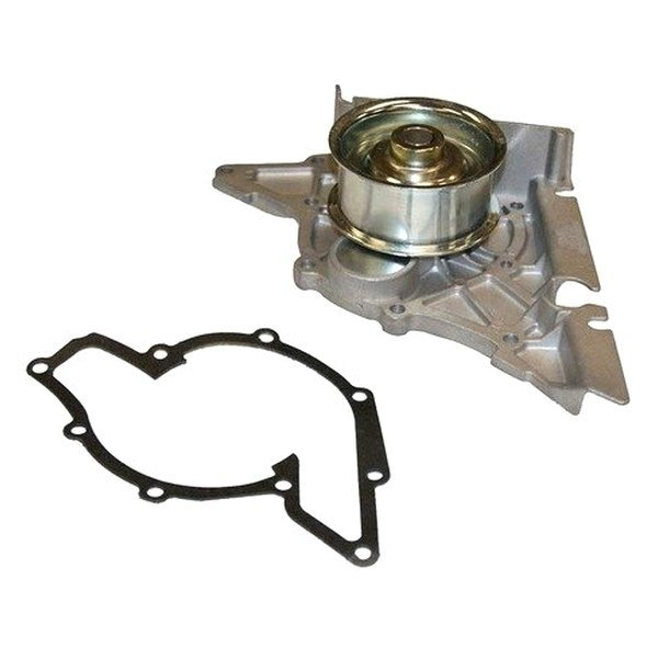 Audi Replacement Parts: Audi A4 / A4 Quattro 1997 Replacement Water Pump