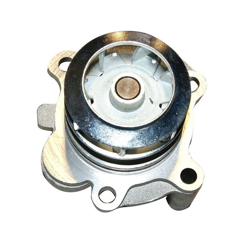 Vw Beetle Motor Parts: Volkswagen Beetle 1999-2003 Replacement Water Pump