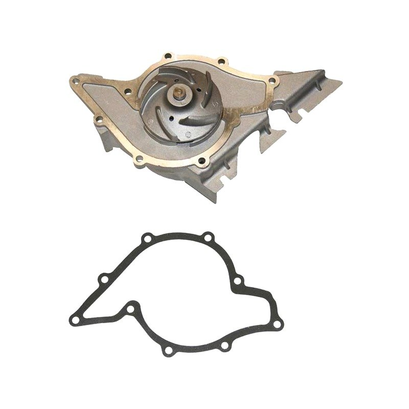 Audi A6 2005 Replacement Water Pump