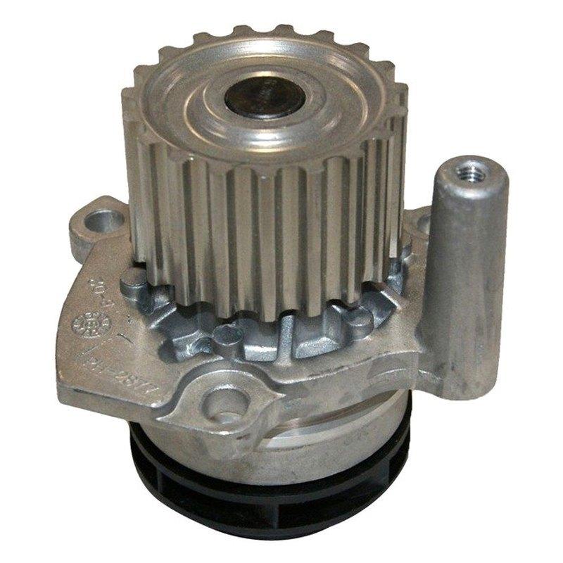 Water Pump Replacement : Gmb volkswagen beetle replacement water pump