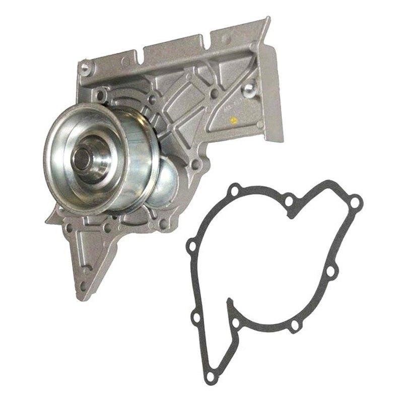 Audi Replacement Parts: Audi A4 / A4 Quattro 2003 Replacement Water Pump