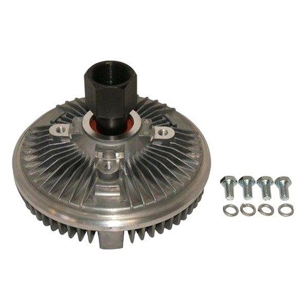 gmb dodge ram 2005 engine cooling fan clutch. Black Bedroom Furniture Sets. Home Design Ideas