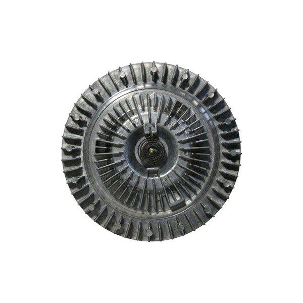 GMB Fan Clutch Radiator Cooling New for LTD Mustang Pickup 930-2300