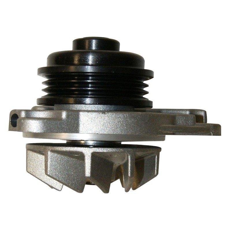 Engine Water Pump GMB 125-3240