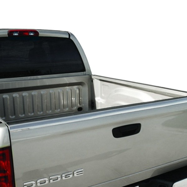 Go industries stainless steel tailgate protector