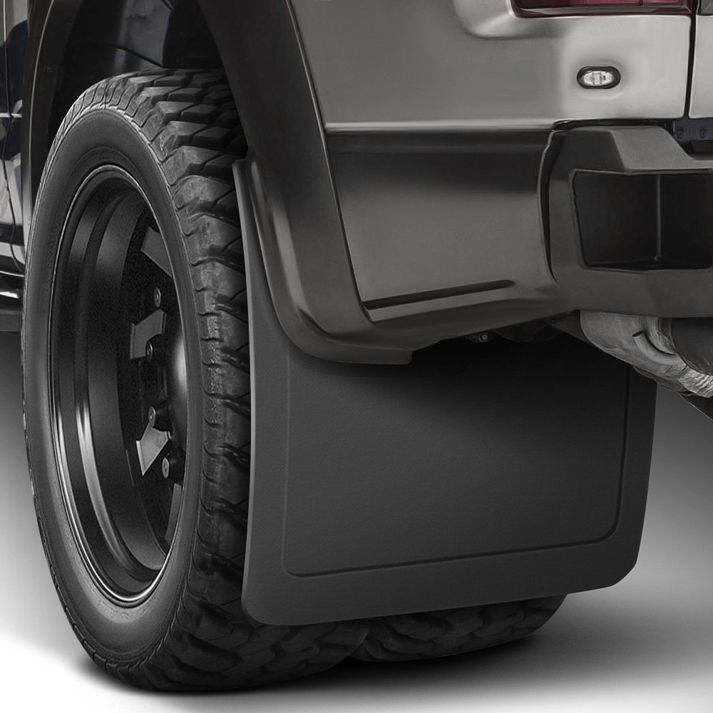 Dually Mud Flaps >> Go Industries Dually Mud Flaps