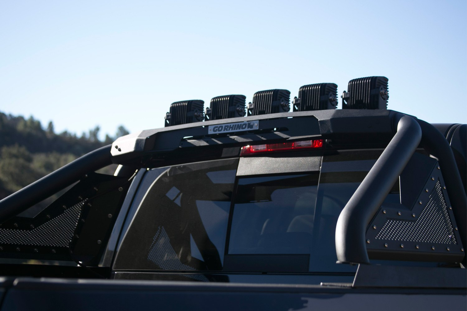 Go Rhino Sport Bar 2 0 Bed Bars 319949224 moreover 2004 Ford F 150 Fuel Maverick Rough Country Leveling Kit furthermore Sierra Denali Pickup Truck additionally 167907 Vinlyed My Door Pillars besides 282178097625. on 2014 gmc sierra all terrain accessories