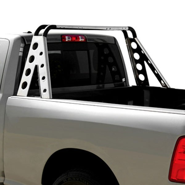 bed bars for cab protection of your truck diesel truck forum. Black Bedroom Furniture Sets. Home Design Ideas
