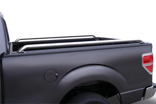 8351C Stake Pocket Bed Rail Go Rhino!