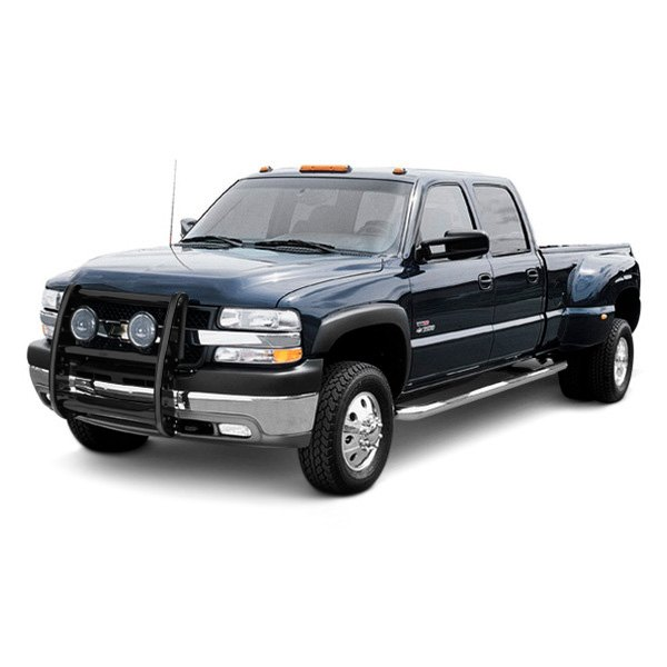 chevy push guard bing images. Black Bedroom Furniture Sets. Home Design Ideas