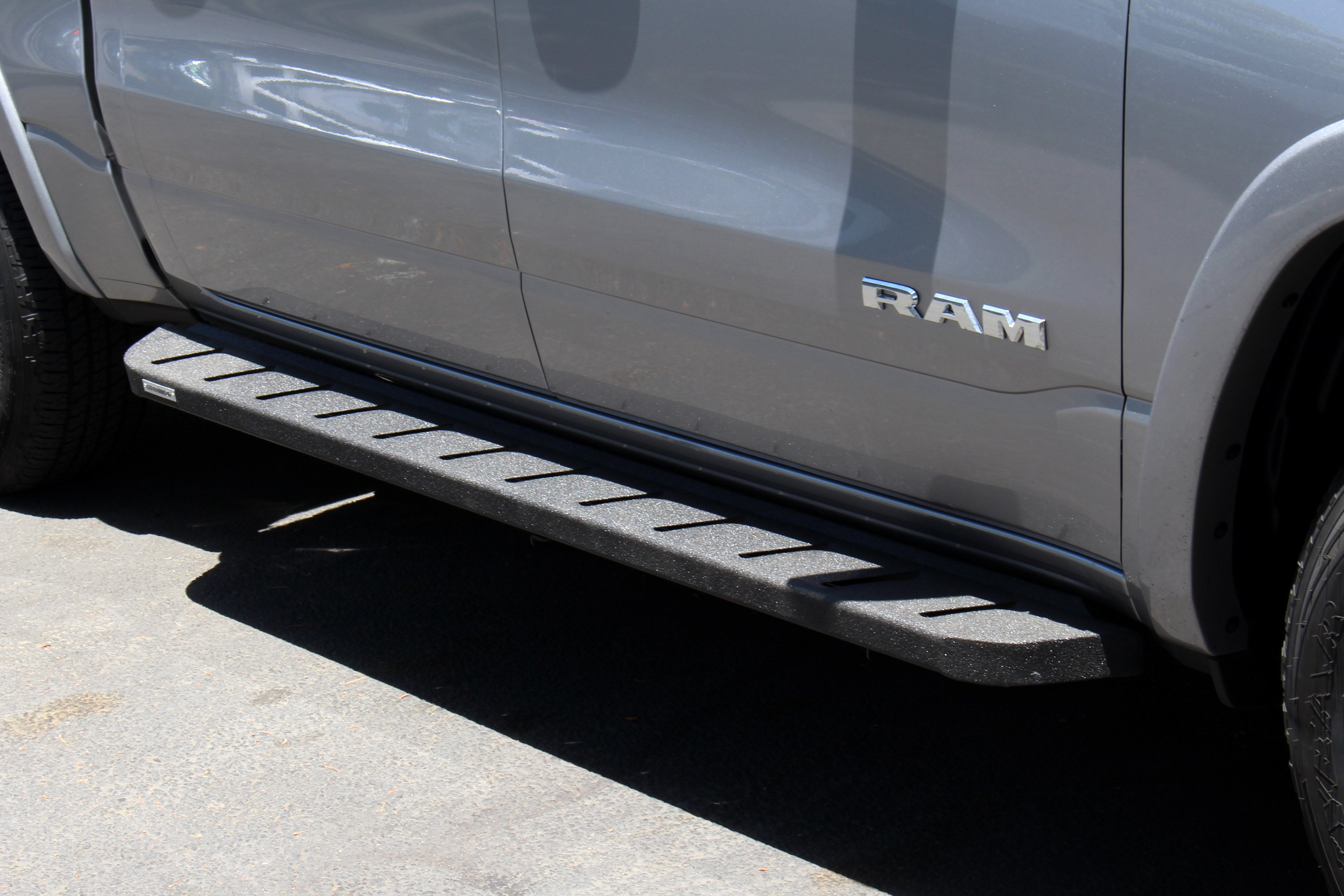 RB10 Running boards